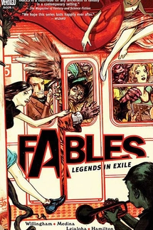 The_Fables