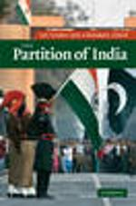 The Partition of India