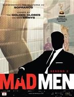Mad Men sesong 2