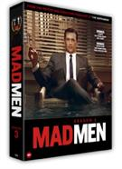 Mad Men sesong 3