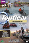 Top Gear Great Adventures