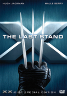 X-Men 3 The Last Stand