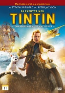 Tintin : Enhjørningens hemmelighet