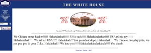 whitehousedotnet